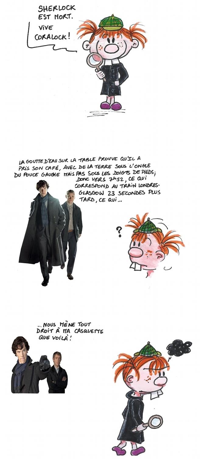 Sherlock web