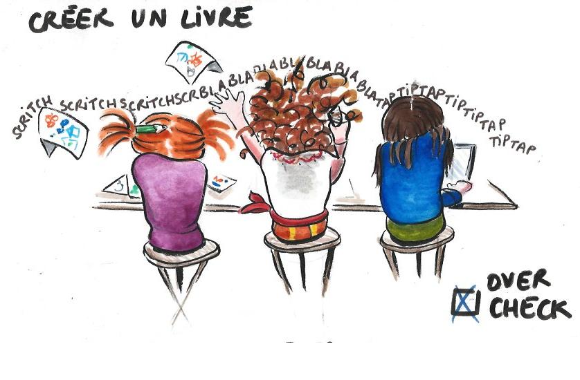 petite kabyle bullet journal de la redac 3