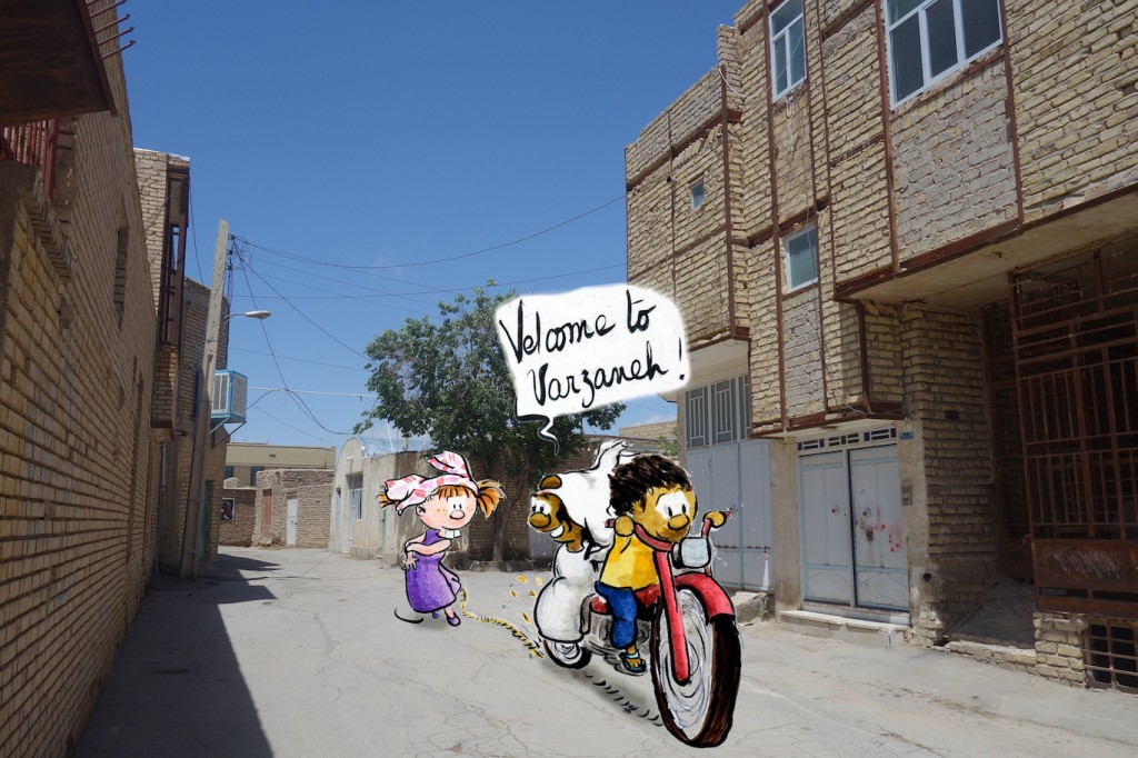 iran-moto